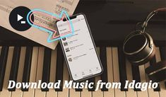 If you're confused by how to download music from Idagio, this post will show you the best way to record Idagio music. Audio Track, Record Audio, String Quartet, Music Download, Product Launch, Confused