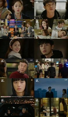Added episode 3 captures for the Korean drama 'Introvert Boss'.