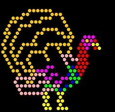 Lite Brite Free Printable Patterns Google Search Lite