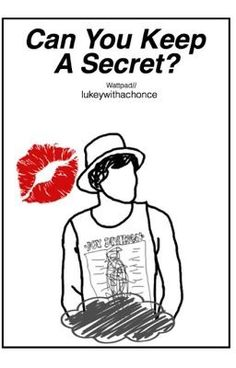 Can You Keep A Secret || a.i - Chapter 26 #wattpad #fanfiction