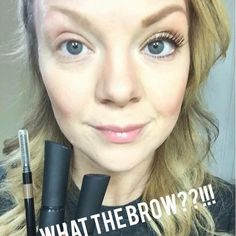 What the Brow!  JasminePayne.com