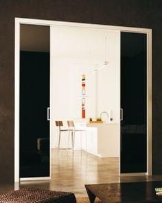 162 best Portes Eclisse images on Pinterest | Doors, Palette and Pallets