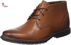 Brook Park, Oxfords Homme, Marron (Brown), 41 EUTimberland