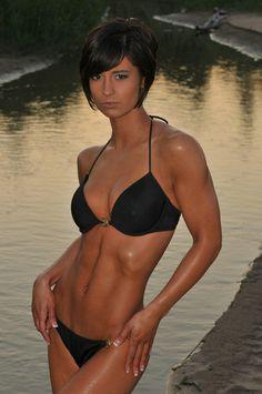 32 Best cristina vujnich images   Fit women, Fitness women ...
