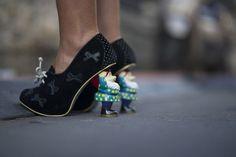 Le stranezze dello street style - D - la Repubblica