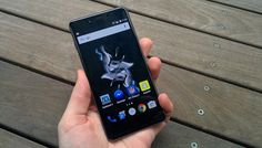 OnePlus X review screen