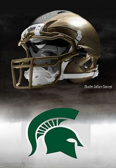 Michigan State #spartans
