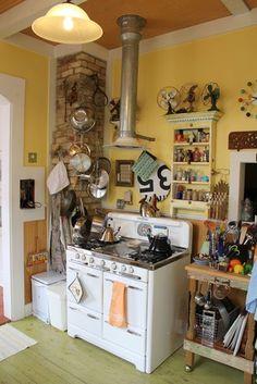 Delightful Pin By Hellen Rose On Inspirational Home Designs: Vintage U0026 Abandoned Homes  | Pinterest | Abandoned