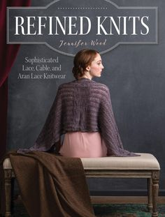 Rrefined knits