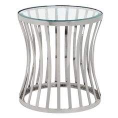 Vision End Table   End-tables   Occasional-tables   Furniture   Z Gallerie