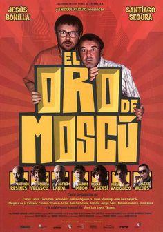 El oro de Moscú (2003) tt0357991 C