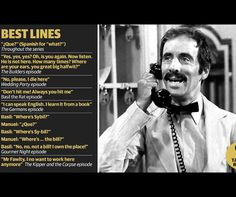 #manuel is dead. Long live #manuel from #fawltytowers
