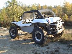 TRIAL BUGGY (FRANCE)