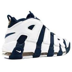 This was one of the most popular basketball shoes during my youth days. Kind of ridiculous now, but sweet back in the day.