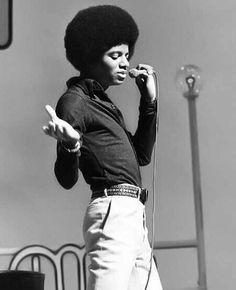 OG Michael Jackson
