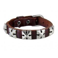 Stylish Leather Bracelet