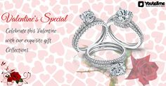 Budget friendly Valentine day Ideas  #Rings #EarRings #JewellerySets #Braceletes #Anklets #Valentine #Valentineday #Bangles #Necklaces #Pendants