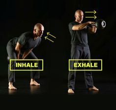 10 Secrets to a Perfect Kettlebell Swing