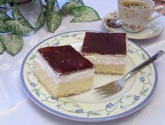 Krémeše-celiatické (fotorecept) - Recept