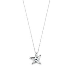 Tiffany and co Necklaces Elsa Peretti STARFISH pendant This Tiffany Jewelry Product Features: Category:Tiffany & Co Necklaces Material: Sterling Silver Manufacturer: Tiffany And Co If you like it, you can click on the pictures or click http://www.usatiffanyjewelryoutlet.com to our website to buy, product all have stock
