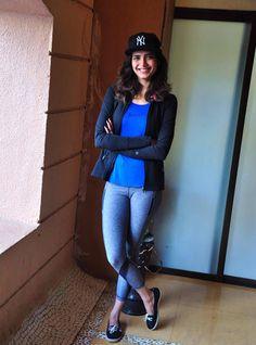 Indian Girls Villa: Karishma Tanna Hot Photos At Country Club Soot
