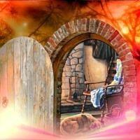 The dimension door by Elisa Ercoli on SoundCloud. Foto costruita da Andrea Alderighi.