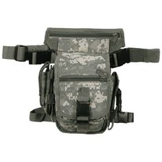 MFH Combat Waist Bag ACU Digital -- Check this awesome product by going to the link at the image.