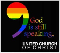 makes me proud to be a member of a UCC Church <3