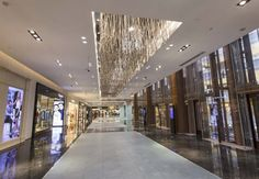 Shanghai New World Daimaru department store by J.Front Design & Construction, Shanghai – China » Retail Design Blog
