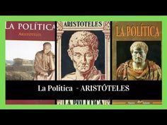 LA POLÍTICA de ARISTÓTELES ( Parte 3) Audiolibro en español - El pensamiento político de Aristóteles - YouTube Youtube, Science, Socialism, Thoughts, Spanish, Science Comics, Youtubers, Youtube Movies