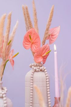 Largest selection of artificial fake orchids in many types and colors. Create your own tropical arrangements with supplies and artificial flowers from Afloral. Dry Flowers, Silk Flowers, Park Chanyeol, Exo, Spring Wedding, Diy Wedding, Artificial Palm Leaves, Silk Orchids, Wallpaper Iphone Neon