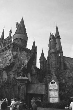 Wizarding World of Harry Potter at Universal Orlando Orlando Tourism, Universal Orlando, Eurotrip, Orlando Florida, Barcelona Cathedral, Amusement Parks, Destinations, Nerd, Harry Potter