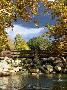 IRVINE PARK~CA | Irvine Park