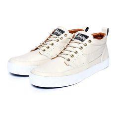 Brave Narbone, Warna: Cream, Size : 40-44. Untuk Pemesanan Online Kunjungi : www.rockford-footwear.com *Gratis pengiriman ke seluruh Indonesia Email: contact@rockford-footwear.com Pin : 525B26DF Atau...