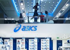 Erster deutscher ASICS True Performance Store in Hamburg | Sports Insider Magazin