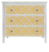 Show details for Jasmine O'verlays Kit for IKEA KOPPANG (3 drawer)