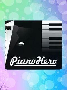 Juego JAR piano hero para celular