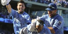 10 Reasons Why The Kansas City Royals Perfectly Embody What October Baseball Is About