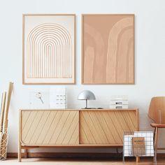 home decor apartment Nursery Modern, Wall Art Sets, Home Lighting, Printable Wall Art, Living Room Decor, Decoration, Interior Design, Prints, Sweet Home