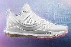 dc4f889ace39 Under Armour Curry 5 Parade White 1 Sneaker Freaker