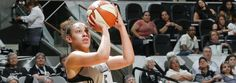 Dearica Hamby Will Miss Remainder Of 2016 Season - WNBA.com - Official Site of the WNBA
