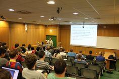 "Erasmus IP'14   ""Steganography and Digital Investigations""   24 de abril - 'Scripting Lecture (Python)'"