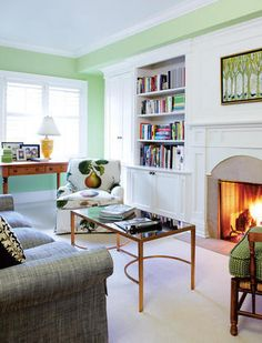 Jodi Gilmour, a seasoned real estate agent, decorating expert and the host of HGTV's For Rent, gives us the insider tips on how to use paint to stage a home for selling.