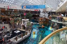 "Water Park of America | Mall Of America Water Park"" images"