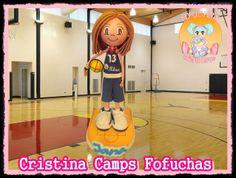 Cristina Camps Fofuchas