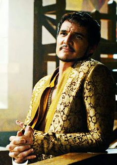 Oberyn Martell ♡- Game of Thrones