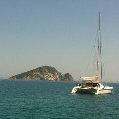 Turtle island - Zante
