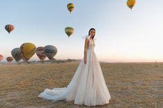 wedding dress Angel