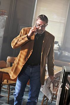 Still of Tom Selleck in Jesse Stone: Benefit of the Doubt