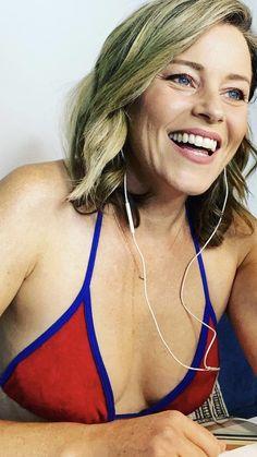 Elizabeth Banks Photo Lock, Elizabeth Banks, Celebrity Photos, Bikinis, Swimwear, Female, Celebrities, Fashion, Bathing Suits